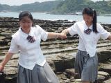 校外学習と進学ガイダンス