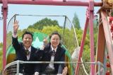 歓迎遠足と進学ガイダンスが行われました。